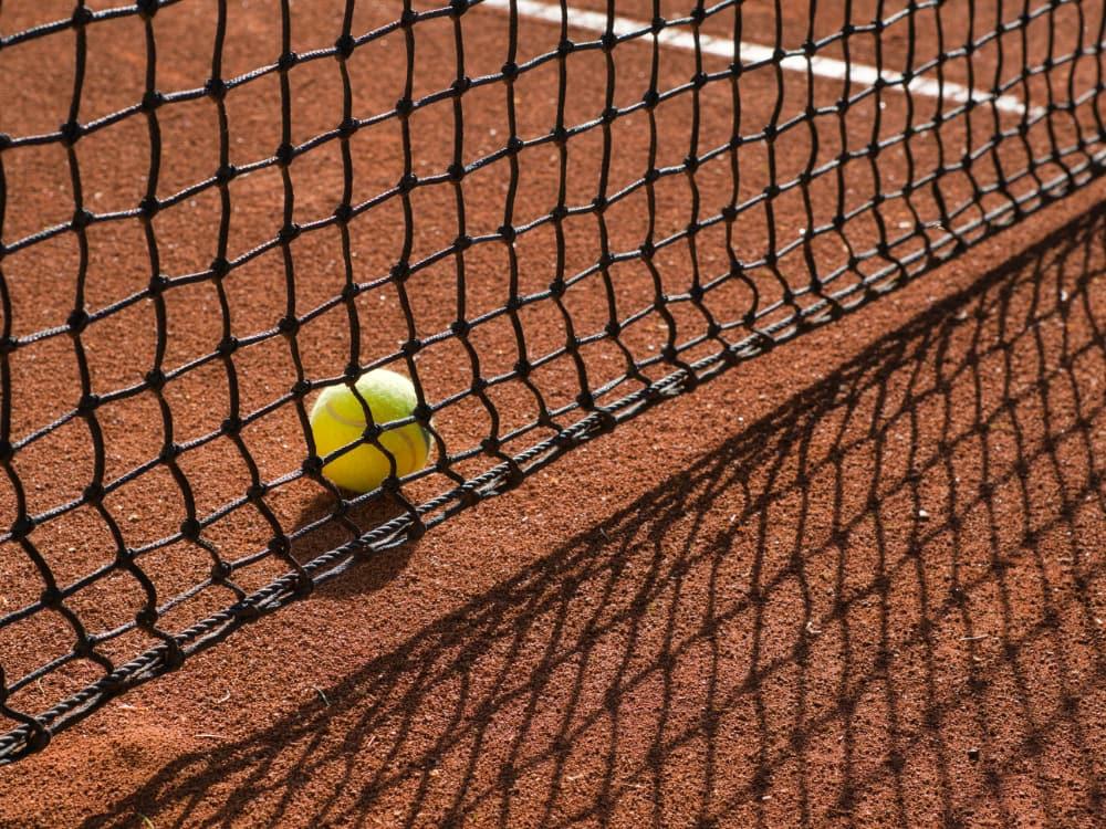 Preise auf der freuen Tennisanlage Forstenrieder Park