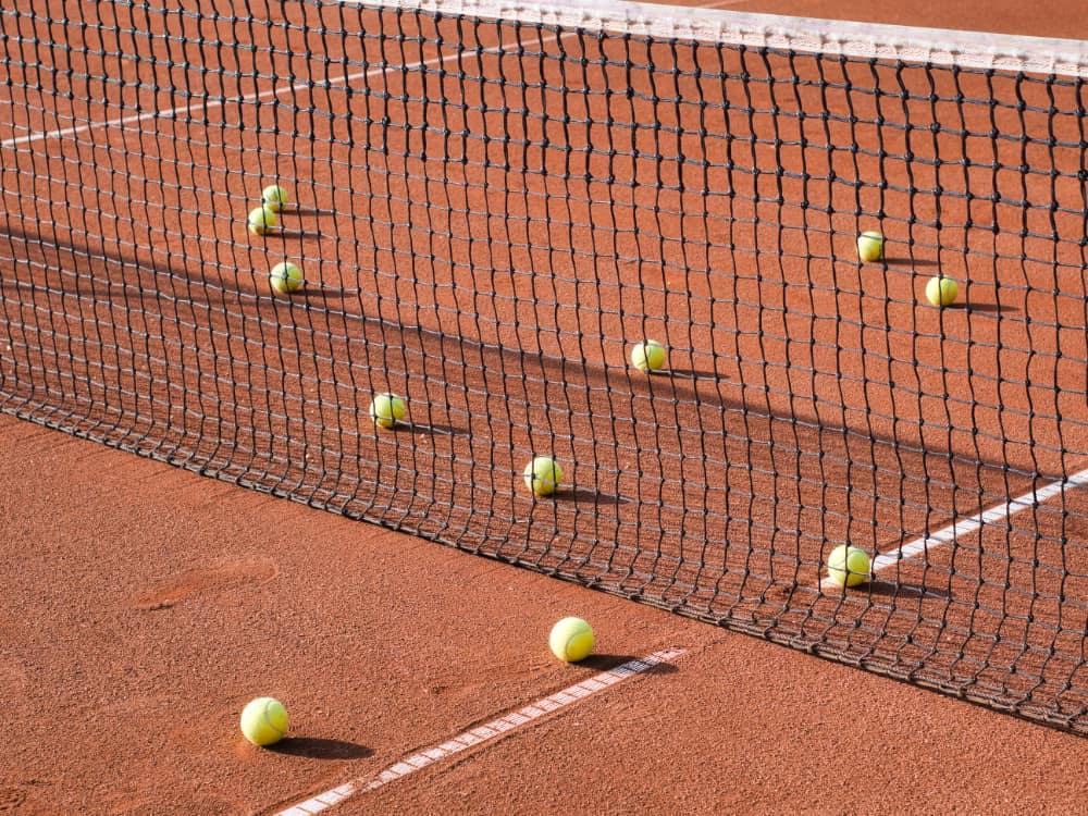 freie tennisanlage forstenried